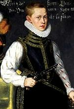 Prins Maurits